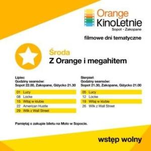 Środy z Orange i mega hitem