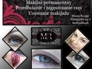 Mona Rouge